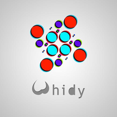 whidy logo大图