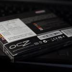 OCZ Vertex4包装背面